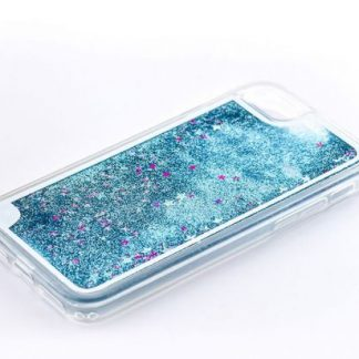 Protectie spate Tellur TLL122641 pentru Apple iPhone 7 (Albastru)