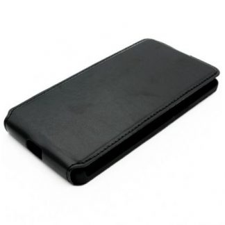 Husa Book Cover Tellur TLL112062 pentru Samsung Galaxy A5 (Negru)