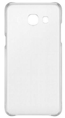 Protectie Spate Star Ultra Slim pentru Samsung Galaxy A5 2017 (Transparent)