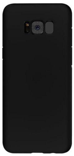 Protectie spate Star Painted pentru Samsung Galaxy S8 (Negru)