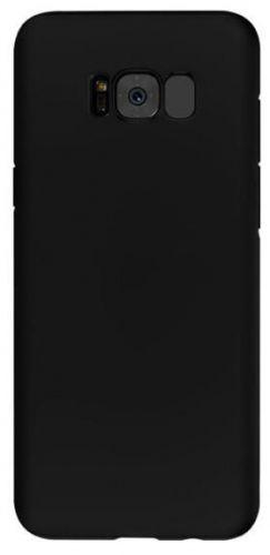 Protectie spate Star Painted pentru Samsung Galaxy S8 Plus (Negru)