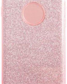 Protectie Spate Star Shine pentru Apple iPhone 7/8 (Roz)