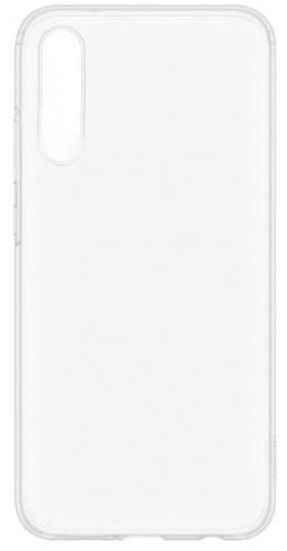 Protectie Spate Star Slim pentru Huawei P20 Pro (Transparent)