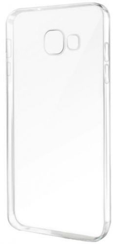 Protectie Spate Star Slim pentru Samsung Galaxy A3 2017 (Transparent)