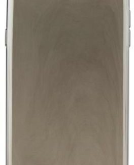 Protectie Spate Star Ultra Slim pentru LG Q6 (Negru)