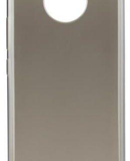 Protectie Spate Star Ultra Slim pentru Motorola Moto G5s (Negru)