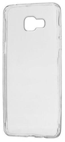 Protectie Spate Star Ultra Slim pentru Samsung Galaxy A5 2016 (Negru)