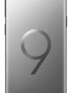 Telefon Mobil Samsung Galaxy S9 Plus, Procesor Exynos 9810, Octa-Core 2.7GHz / 1.7GHz, Super AMOLED Capacitive touchscreen 6.2inch, 6GB RAM, 256GB Flash, Camera Duala 12MP+12MP, 4G, Wi-Fi, Dual SIM, Android (Gri)