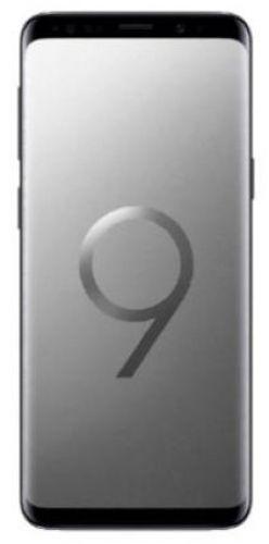 Telefon Mobil Samsung Galaxy S9 Plus, Procesor Exynos 9810, Octa-Core 2.7GHz / 1.7GHz, Super AMOLED Capacitive touchscreen 6.2inch, 6GB RAM, 256GB Flash, Camera Duala 12MP+12MP, 4G, Wi-Fi, Dual SIM, Android (Gri)