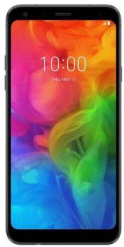 Telefon Mobil LG Q7 LMQ610, Procesor Mediatek MT6750S, Octa-Core 1.5GHz / 1.0GHz, IPS LCD Capacitive touchscreen 5.5inch, 3GB RAM, 32GB Flash, Camera 13MP, 4G, Wi-Fi, Dual SIM, Android (Negru)