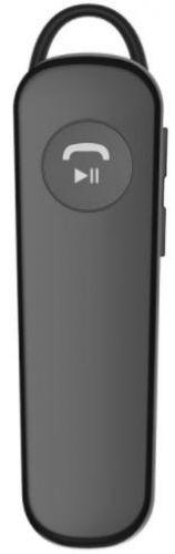 Casca Bluetooth Devia Smart DVSMBTBK, Bluetooth 4.1 (Negru)