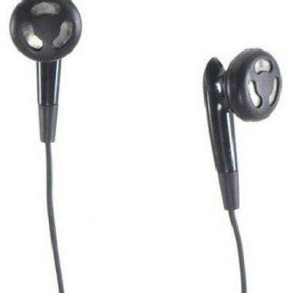 Casti Stereo Sandberg Speak'n Go 125-66, Microfon (Negru)