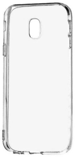 Husa Protectie Spate Devia Naked Crystal Clear pentru Samsung Galaxy J3 (2017) (Transparenta)