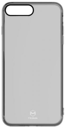 Protectie spate Mcdodo Crystal Pro pentru iPhone 8 Plus / 7 Plus (Gri)