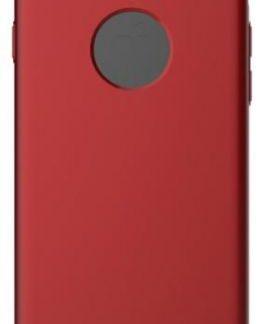 Protectie spate Mcdodo Magnetic pentru iPhone 7 (Rosu)