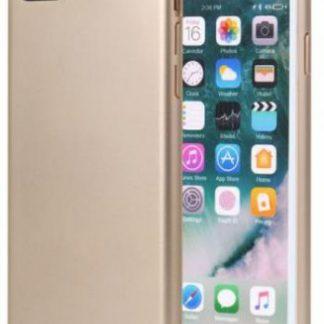 Protectie spate Meleovo Pure Gear II pentru iPhone 8 (Auriu)