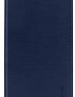 Husa Meleovo Smart Flip pentru Samsung Galaxy Note 8 (Albastru)