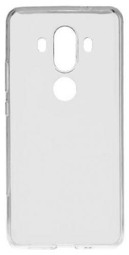 Protectie Spate Lemontti Silicon LMSILHM10PT pentru Huawei Mate 10 Pro (Transparent)