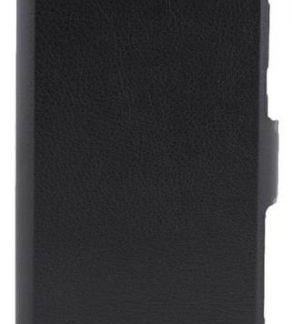 Husa Book Cover Lemontti Elegant TLEHP20PN pentru Huawei P20 Pro (Negru)
