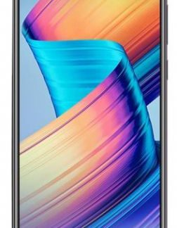 Telefon Mobil Huawei Honor Play, Procesor Octa-Core 2.4GHz/1.8GHz, IPS LCD Capacitive touchscreen 6.3inch, 4GB RAM, 64GB Flash, Camera Duala 16+2MP, Wi-Fi, 4G, Dual Sim, Android (Negru)