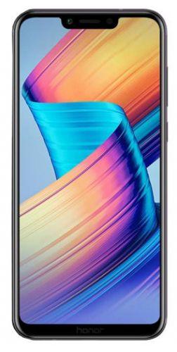 Telefon Mobil Huawei Honor Play, Procesor Octa-Core 2.4GHz/1.8GHz, IPS LCD Capacitive touchscreen 6.3inch, 4GB RAM, 64GB Flash, Camera Duala 16+2MP, Wi-Fi, 4G, Dual Sim, Android (Negru)
