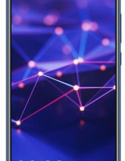 Telefon Mobil Huawei Mate 20 Lite, Procesor Octa Core 1.7GHz / 2.2GHz, LTPS IPS Multitouch 6.3inch, 4GB RAM, 64GB Flash, Camera Duala 20+2MP, 4G, Wi-Fi, Dual Sim, Android (Albastru)