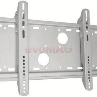 Suport Perete Reflecta 23081, 23inch - 40inch, 75 kg (Argintiu)