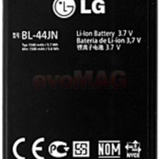 Acumulator telefon LG BL-44JN, 1500 mAh, pentru LG Optimus L3 II E435/Optimus L3 E400/Optimus L5 E610, bulk