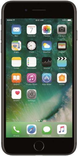Telefon Mobil Apple iPhone 7 Plus, Procesor Quad-Core 2.23GHz, LED-backlit IPS LCD Capacitive touchscreen 5.5inch, 3GB RAM, 32GB Flash, Dual 12MP, Wi-Fi, 4G, iOS (Negru)