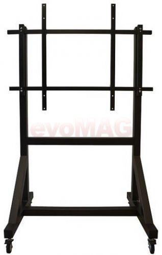 Stand TV NewStar PLASMA-M3000E, 50inch - 100inch, 150 Kg (Negru)