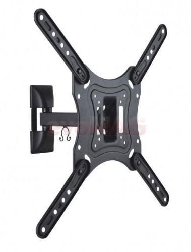 Suport Perete SBOX LCD-441, 23inch - 55inch, 30 Kg (Negru)