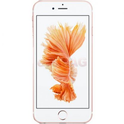 Telefon Mobil Apple iPhone 6S, Procesor Apple A9, IPS LED-backlit Multi‑Touch 4.7inch, 2GB RAM, 32GB flash, 12MP, Wi-Fi, 4G, iOS 9 (Rose Gold)