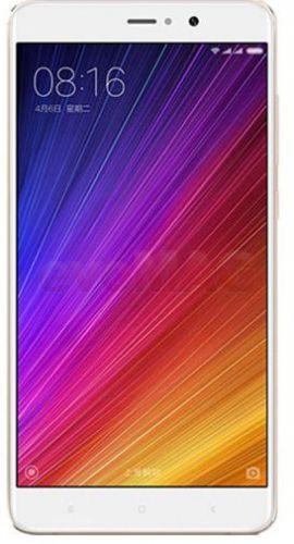Telefon Mobil Xiaomi Mi 5s Plus, Procesor Quad-Core 2.35GHz, IPS LCD Capacitive touchscreen 5.7inch, 4GB RAM, 64GB Flash, 13MP Dual, Wi-Fi, 4G, Dual Sim, Android (Alb-Auriu)
