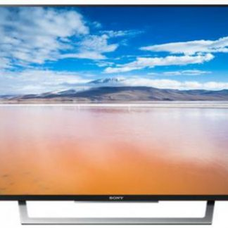 Televizor LED Sony Bravia 80 cm (32inch) KDL32WD755BAEP, Full HD, Smart TV, WiFi, CI+