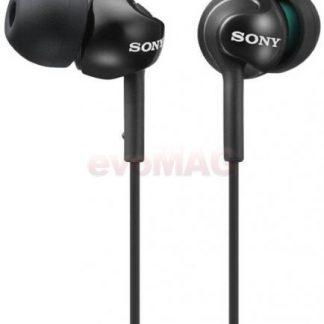 Casti Stereo Sony MDREX110LPB (Negru)