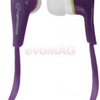 Casti Stereo Esperanza EH146V (Violet)