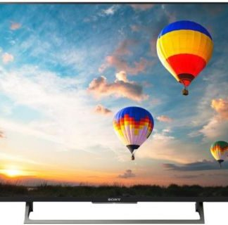Televizor LED Sony 109 cm (43inch) KD-43XE8005BAEP, Ultra HD 4K, Smart TV, WiFi, Android TV, CI+