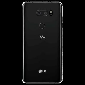 LG V30 64GB Dual-SIM Black