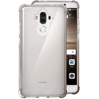 Husa silicon Huawei Mate 9 Pro, Transparent