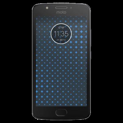 Motorola Moto E4 16GB Black
