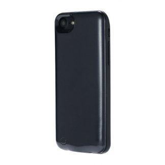 Acumulator Power Case 10000mAh pentru iPhone 7 Plus, Black