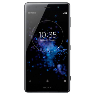 Sony Xperia XZ2 Premium 64GB Dual SIM Chrome Black