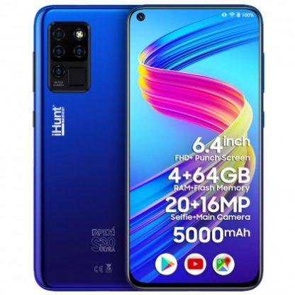 iHunt S30 Ultra Apex 2021 Blue